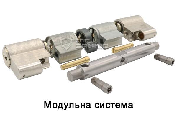 Модульна система