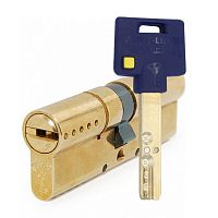 Цилиндр MUL-T-LOCK Interactive+ 95 (35*60) латунь